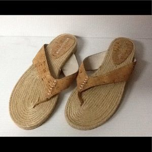 Donal Pilner Flat Sandals